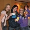 Some of my friends at the Hot Chelle Rae concert last night mrsspencereid photo