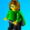 Me in Lego AbbieCoast photo