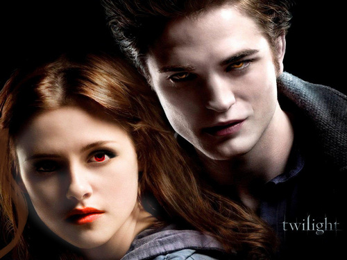 Bella& Edward Cullen