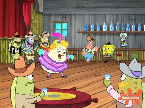 Mrs.puff was Stomping on Dead Eye
