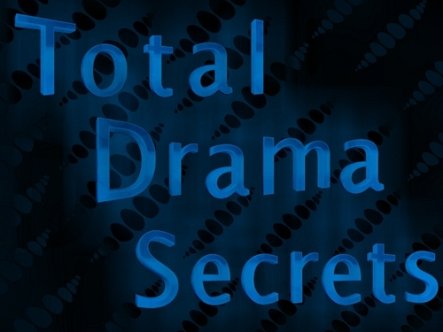 To all the people of Total Drama Secrets here is our BANNER!!