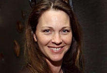 The gorgeous Kelli Williams