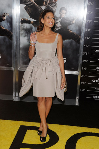 "Eva Mendes at ""The Other Guys"" Premiere"