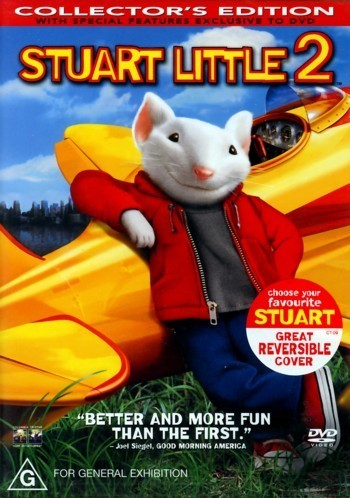 Stuart little ...