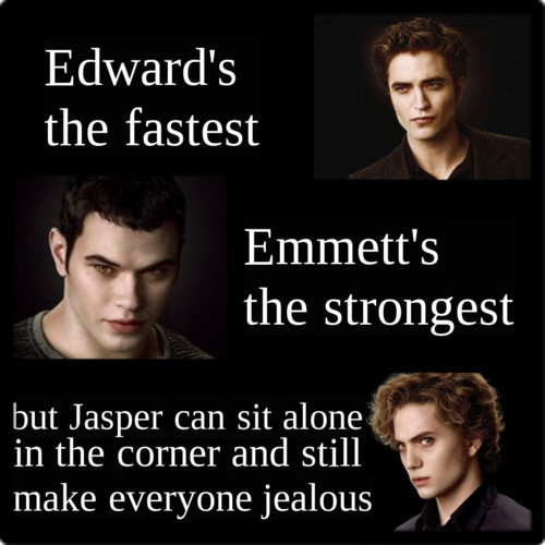 The fastest & the strongest...