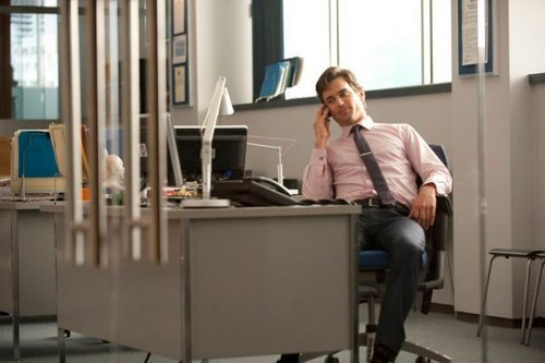 White Collar-Prisoner's Dilemma Promo Pics