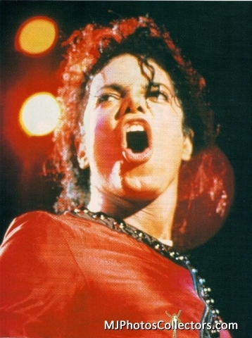 Bad Era Michael Jackson