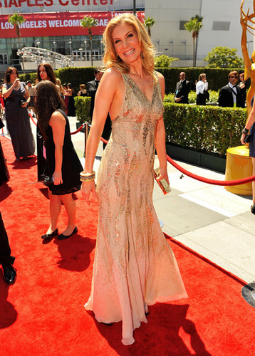 Elizabeth Mitchell - Creative Arts Emmy Awards 2010