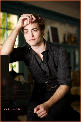 New/old Rob's outtakes oleh Stewart Shining in HQ