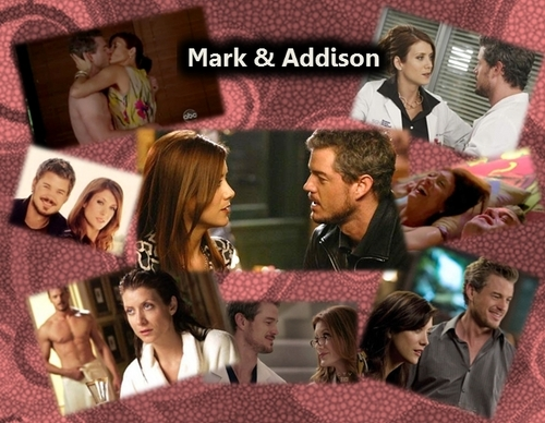 Addison and Mark