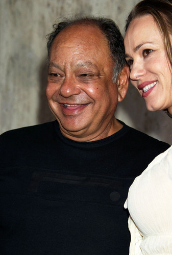 Cheech Marin @ LA Machete Premiere - 25 AUG 2010