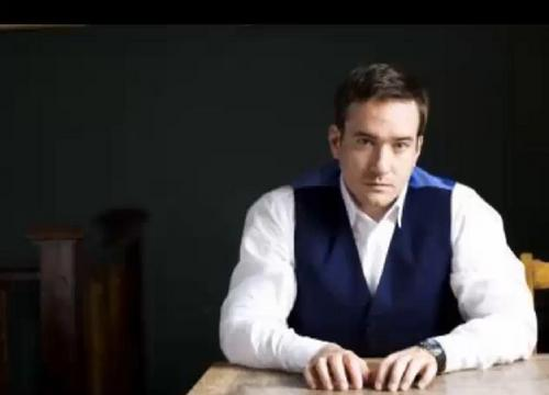 Matthew Macfadyen various moments