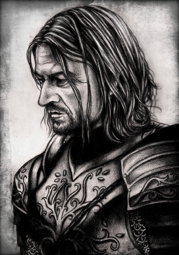 son of Gondor