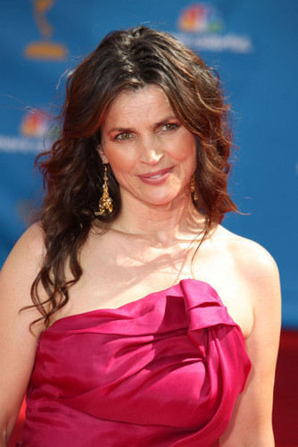 Julia Ormond @ 62nd Annual Primetime Emmy Awards - Arrivals