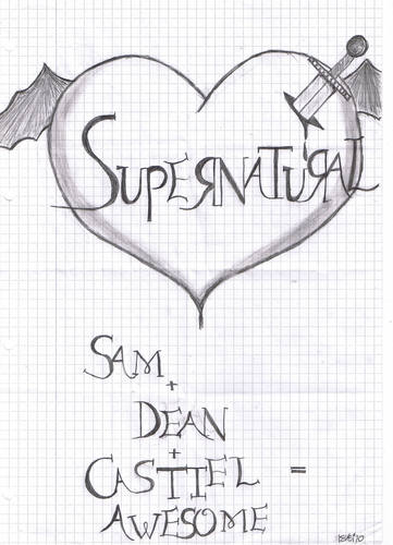 Supernatural Awesome
