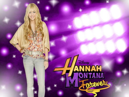 hannah montana forever pic oleh pearl as a part of 100 days of hannah