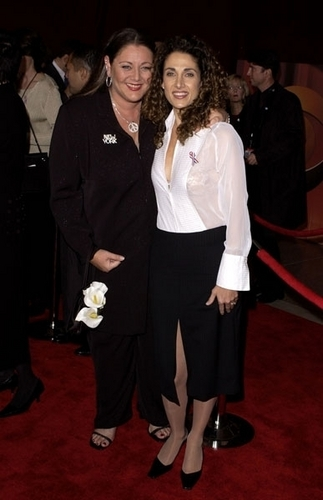 53rd Annual Primetime Emmy Awards [November 4, 2001]