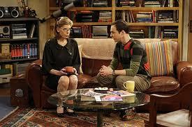 Beverly and Sheldon