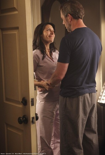 House - Episode 7.01 - Now What? - HQ Promotional picha