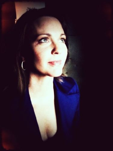 The Very Beautiful Kelli Williams