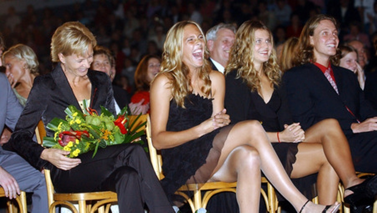 vaidisova safarova and berdych