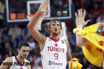 9. Semih ERDEN (Turkey)