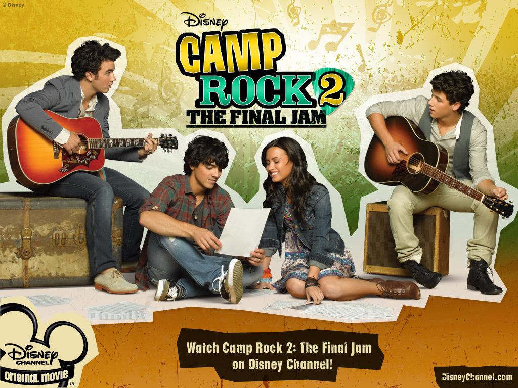 Camp Rock 2 Camp Rock 2 Foto 15305783 Fanpop