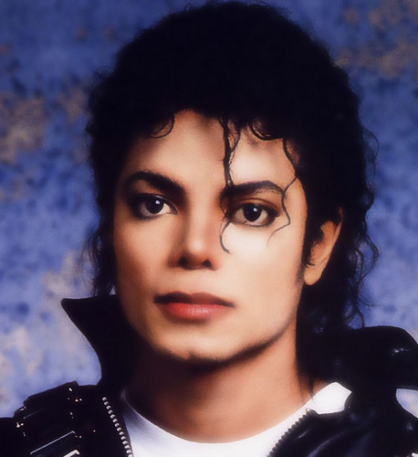 I LOVE YOU MICHAEL
