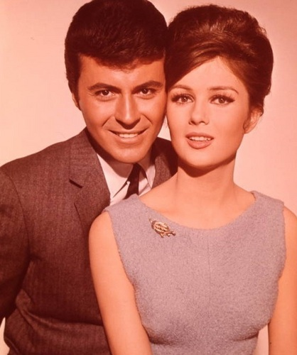 James Darren - The Lively Set