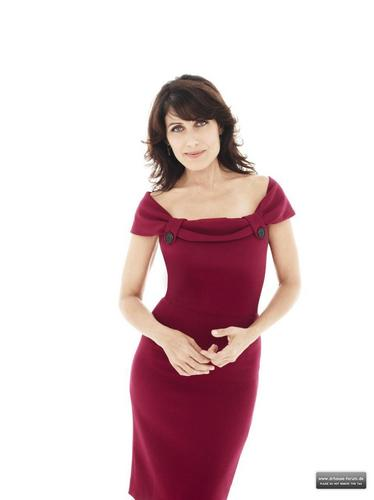 Lisa Cuddy Season 7 Promotional تصویر [HQ]