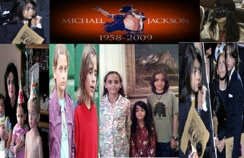 THE JACKSON FAMILY DESIGNES