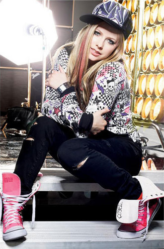 Abey Dawn Photoshoot 2009 :)