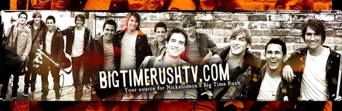 Big time rush Tv