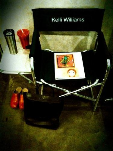 Kelli's Chair