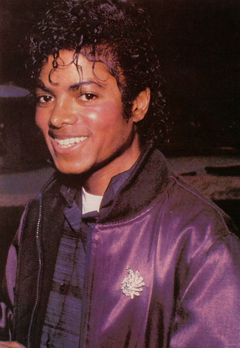Michael (Thriller era)