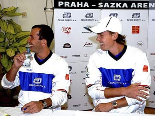 17.9.2010 Berdych birthday