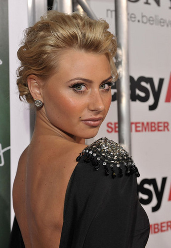 Alyson Michalka Easy A