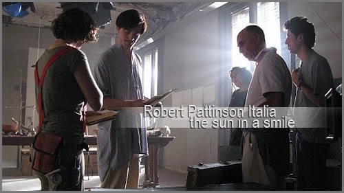 Little Ashes (stills)