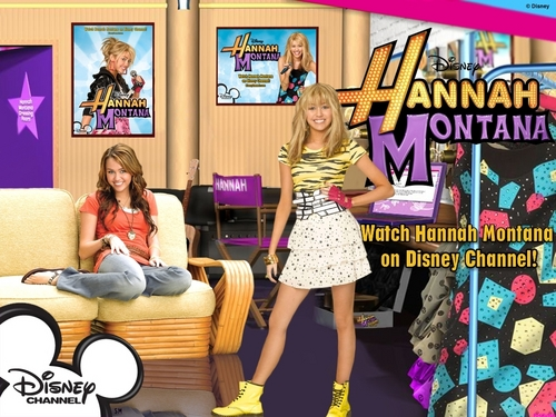 hannah montana season 3 wallpaper 25