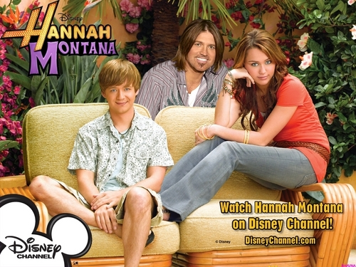 hannah montana season 3 wallpaper 9