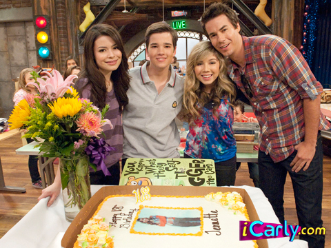 <3 zaidi iCarly pics!! --cute-- <3