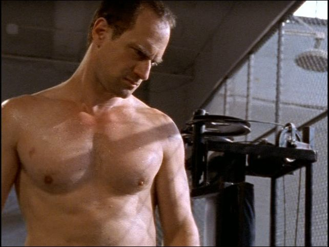 Christopher Meloni picture 19