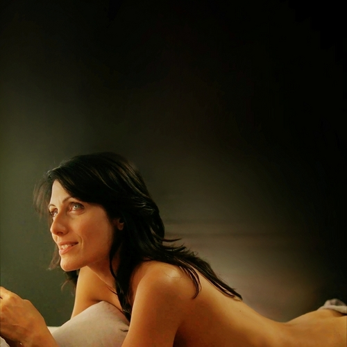 God Bless Lisa Edelstein