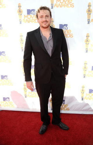 Jason - MTV Movie Awards