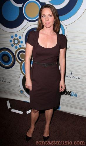 Kelli Williams @2010 Fox Fall Eco-Casino Party