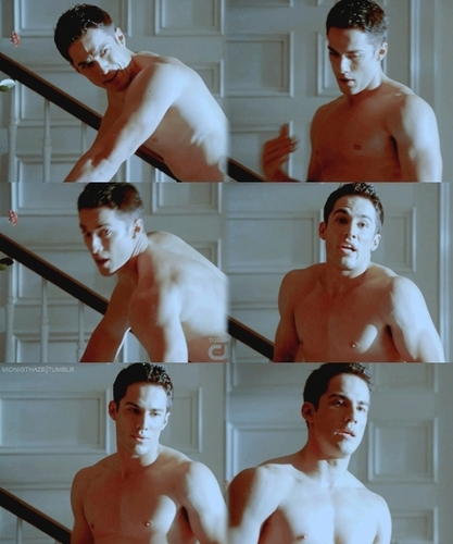 Tyler Lockwood..♥