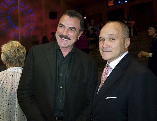 Blue Bloods Paley Center Event (9/22/2010)