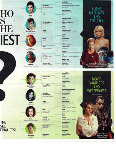 Entertainment Weekly - September 03, 2010