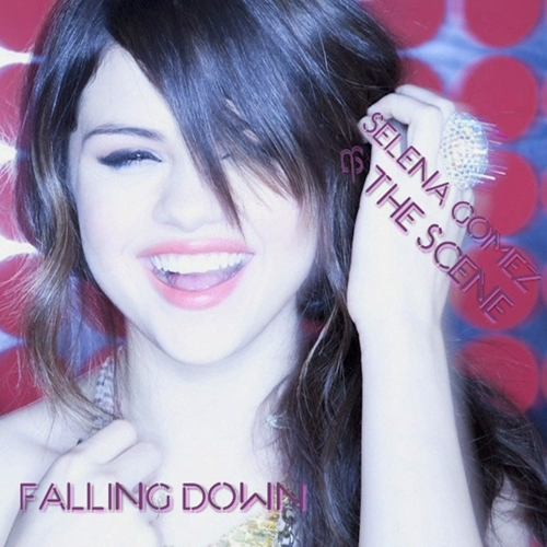 Falling Down [FanMade Single Cover]
