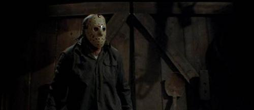 From all friday the 13th films